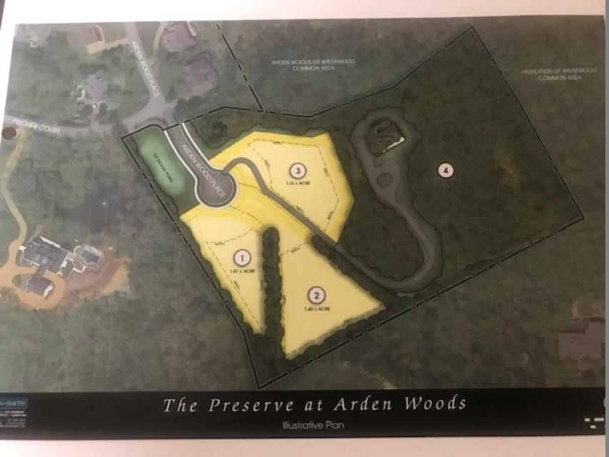 531 Arden Wood Place, Brentwood, TN 37027 - Brentwood, TN real estate listing