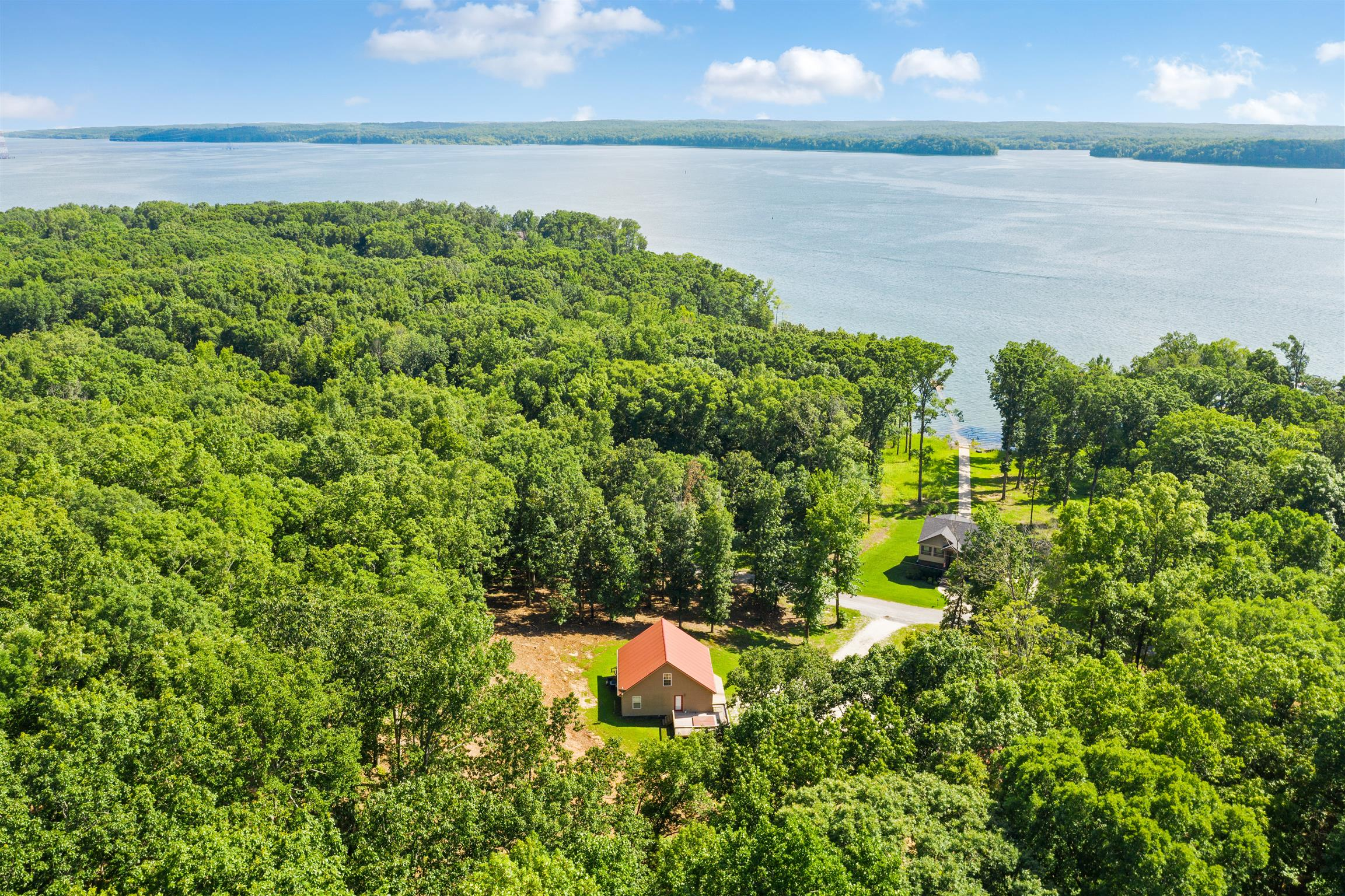 519 Eagle Shore Drive , Dover, TN 37058 - Dover, TN real estate listing