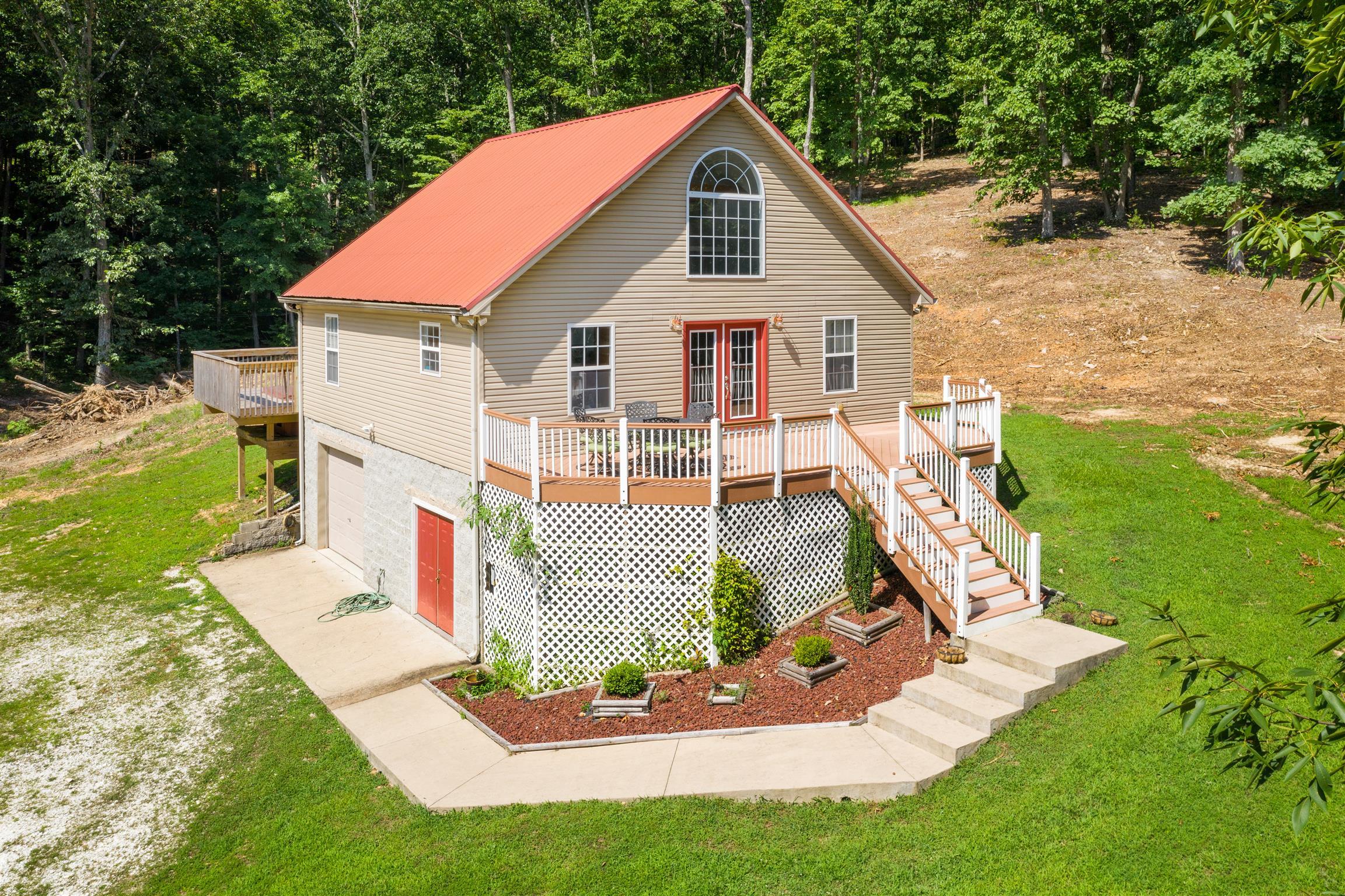 519 Eagle Shore Drive , Dover, TN 37058 - Dover, TN real estate listing