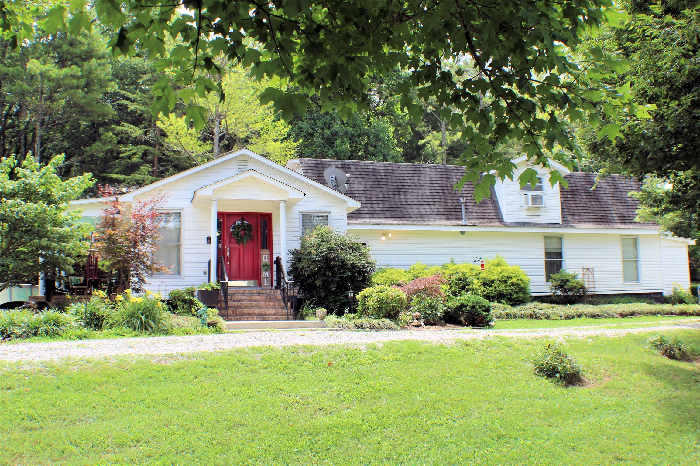5430 Greenhaw Rd, Decherd, TN 37324 - Decherd, TN real estate listing