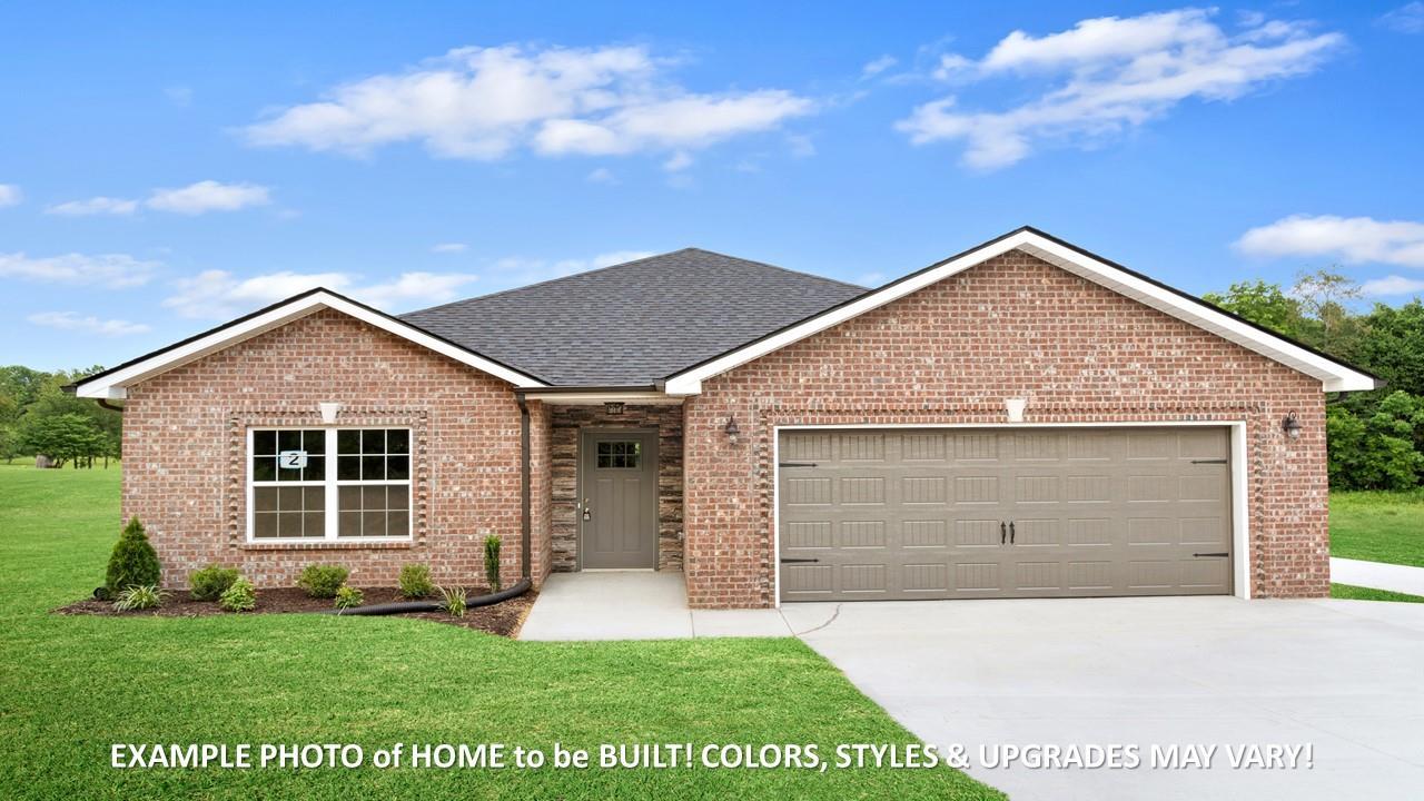 1490 Mt. Herman Rd, Southside, TN 37171 - Southside, TN real estate listing