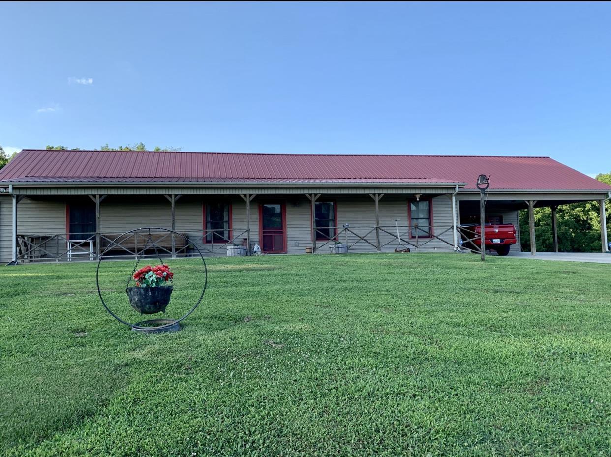 150 Madonna Dr, Cumberland Furnace, TN 37051 - Cumberland Furnace, TN real estate listing