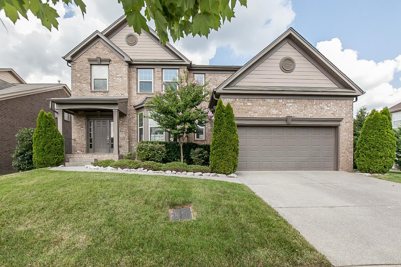 204 Foxley Ct, Nolensville, TN 37135 - Nolensville, TN real estate listing