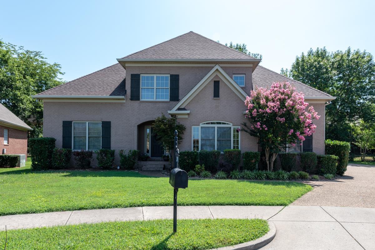 209 Chapel Ct S, Hendersonville, TN 37075 - Hendersonville, TN real estate listing