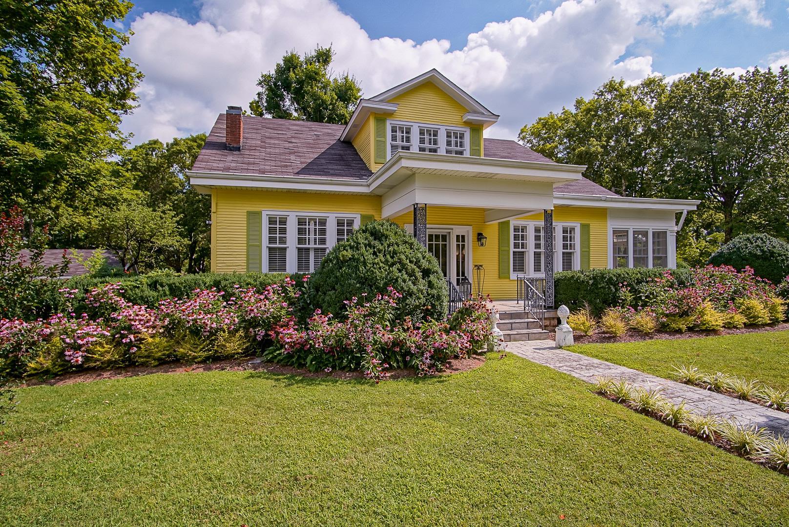 338 E Jefferson St, Pulaski, TN 38478 - Pulaski, TN real estate listing