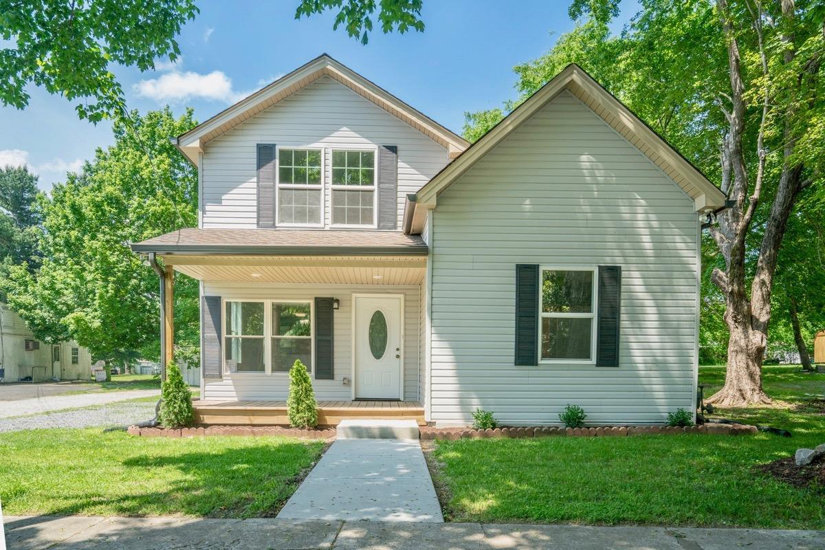 204 S Russell St, Portland, TN 37148 - Portland, TN real estate listing