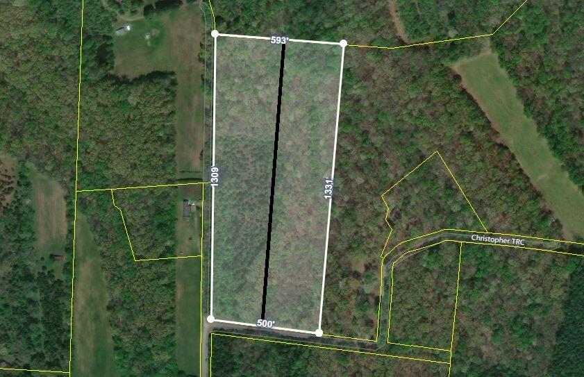 1 Grosch St Property Photo - Tullahoma, TN real estate listing