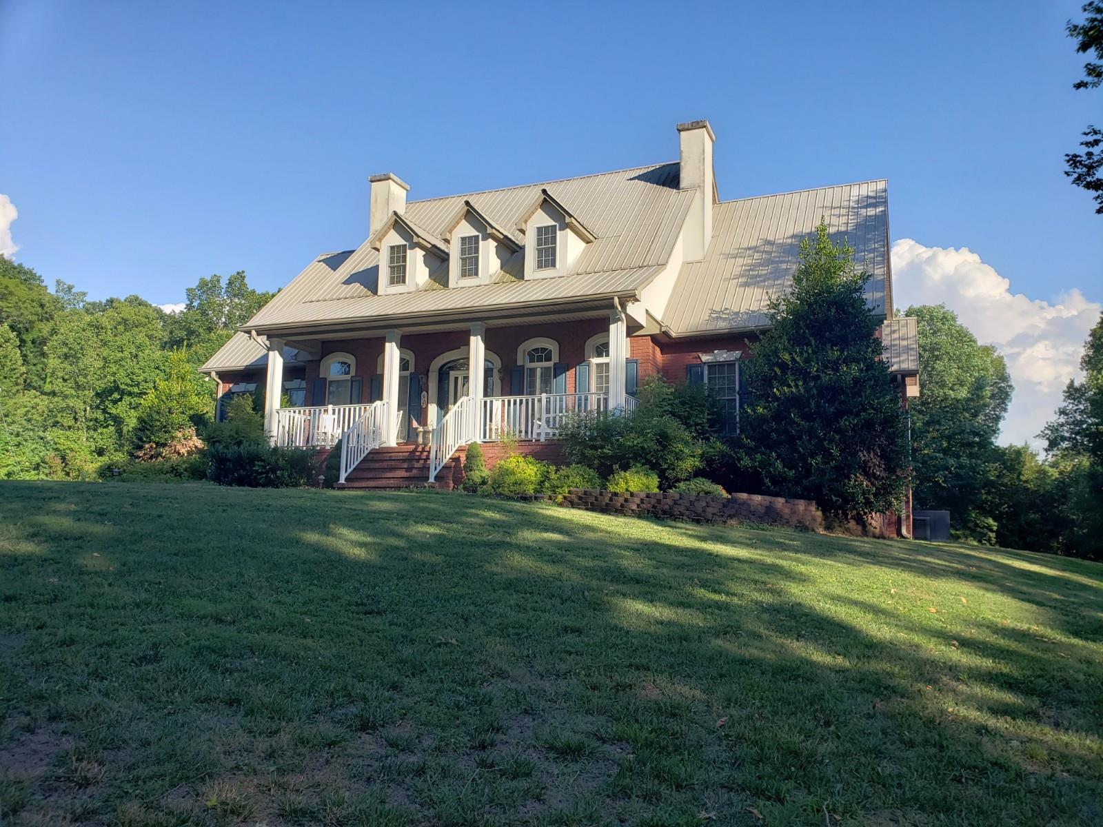 320 Overlook Dr, Sparta, TN 38583 - Sparta, TN real estate listing