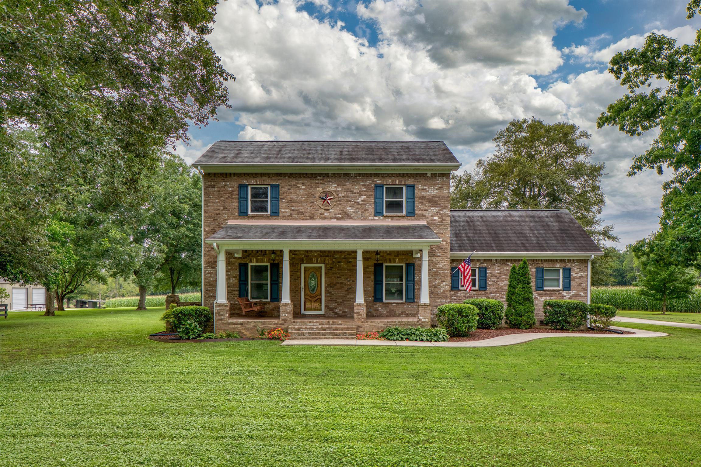 7 M Jones Rd, Fayetteville, TN 37334 - Fayetteville, TN real estate listing