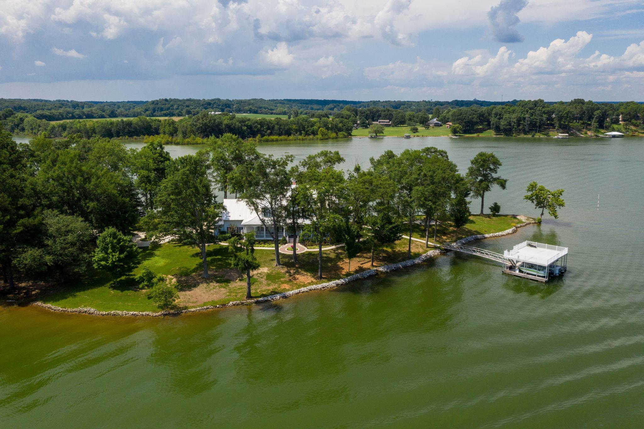 721 Waters Edge Dr, Estill Springs, TN 37330 - Estill Springs, TN real estate listing