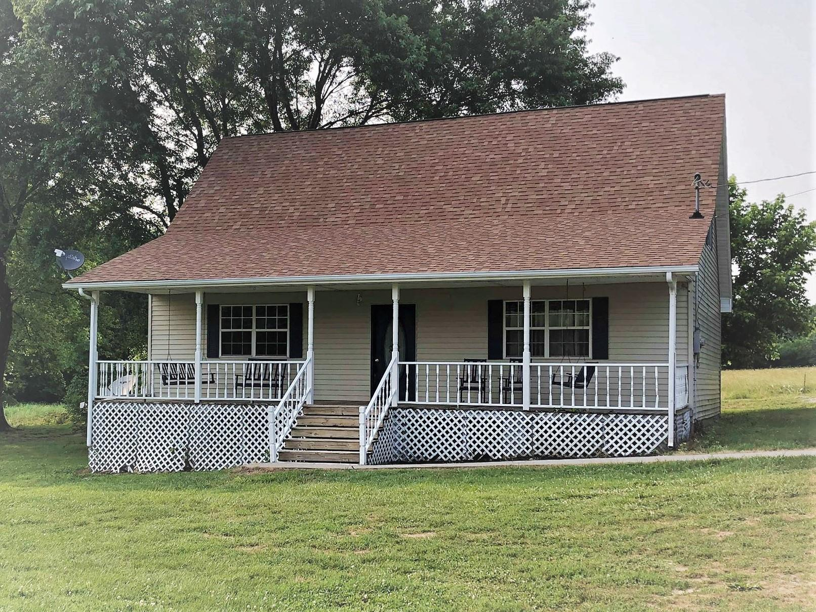 10915 Bold Springs Rd, MC EWEN, TN 37101 - MC EWEN, TN real estate listing
