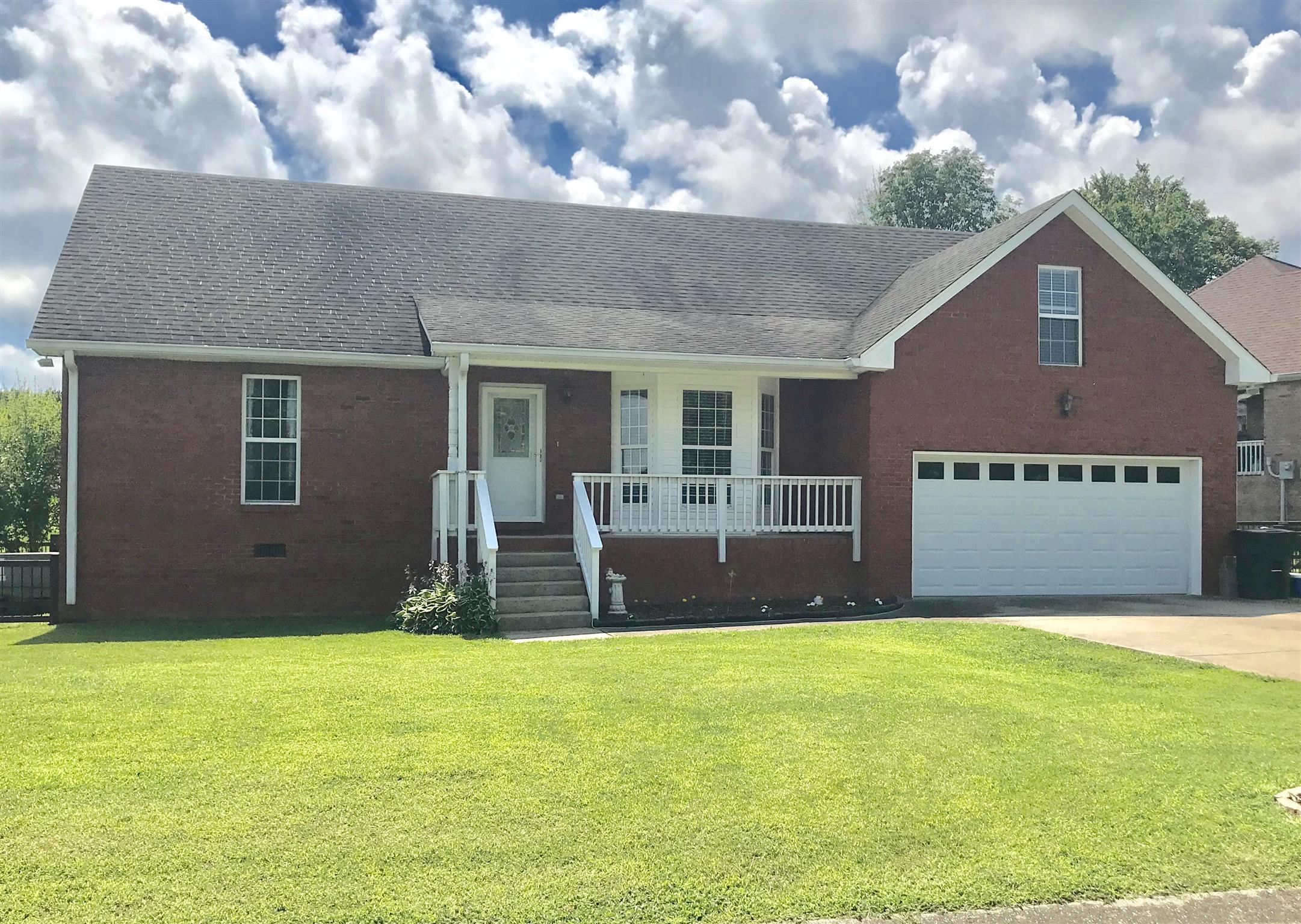 221 Wagoners Way, Westmoreland, TN 37186 - Westmoreland, TN real estate listing