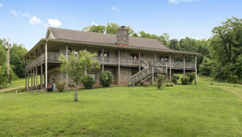 1370 Holleman Bend Ln, Granville, TN 38564 - Granville, TN real estate listing