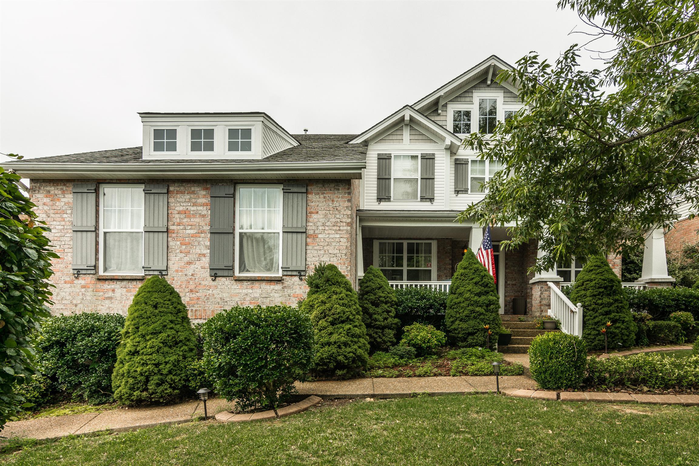 1319 Tilton Dr, Franklin, TN 37067 - Franklin, TN real estate listing