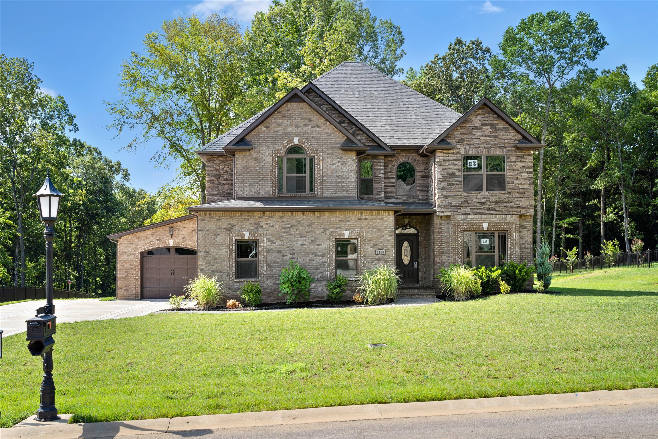 1120 Reda Drive Lot 28, Clarksville, TN 37042 - Clarksville, TN real estate listing