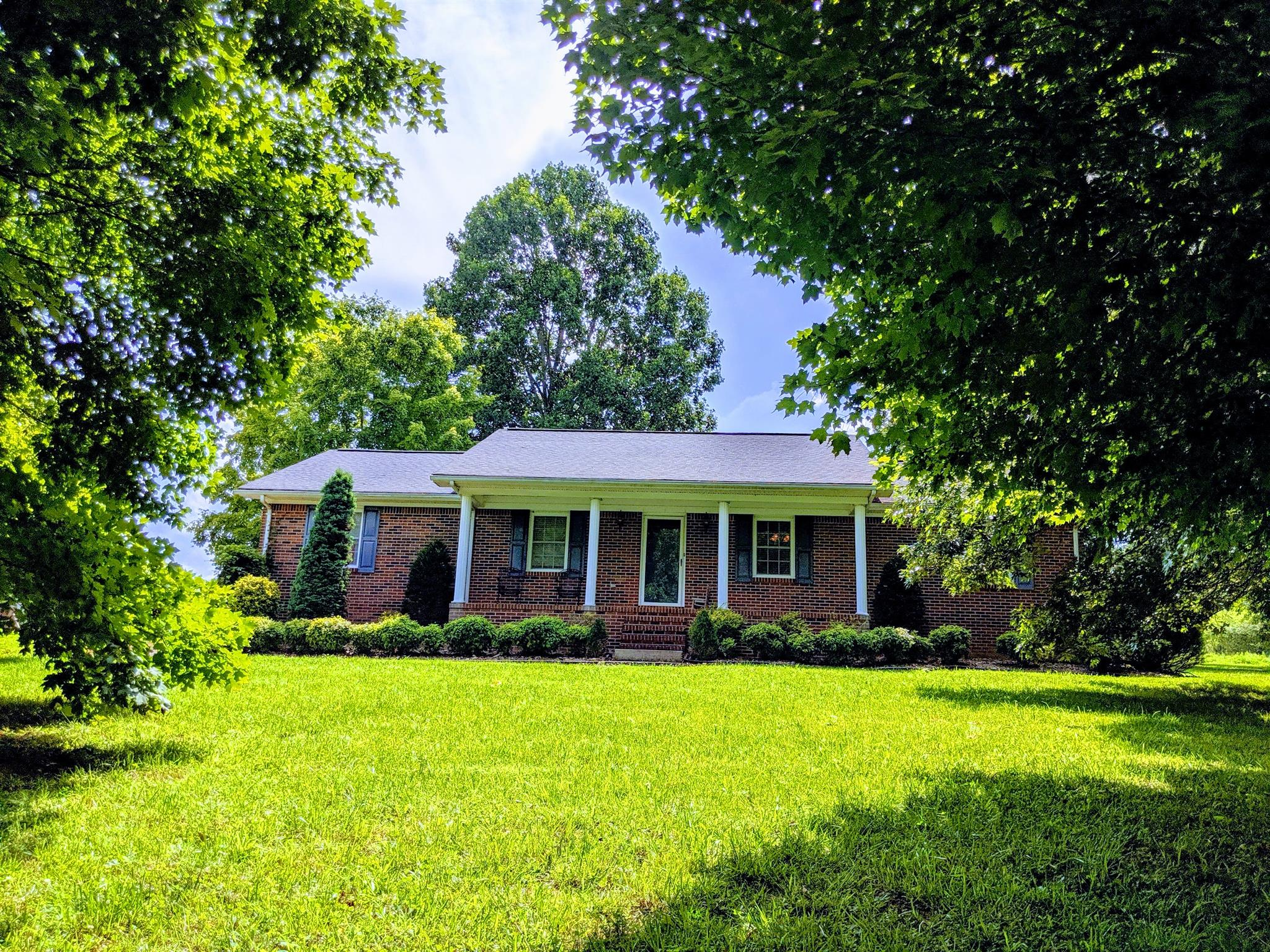 671 Wilson Rd, McMinnville, TN 37110 - McMinnville, TN real estate listing