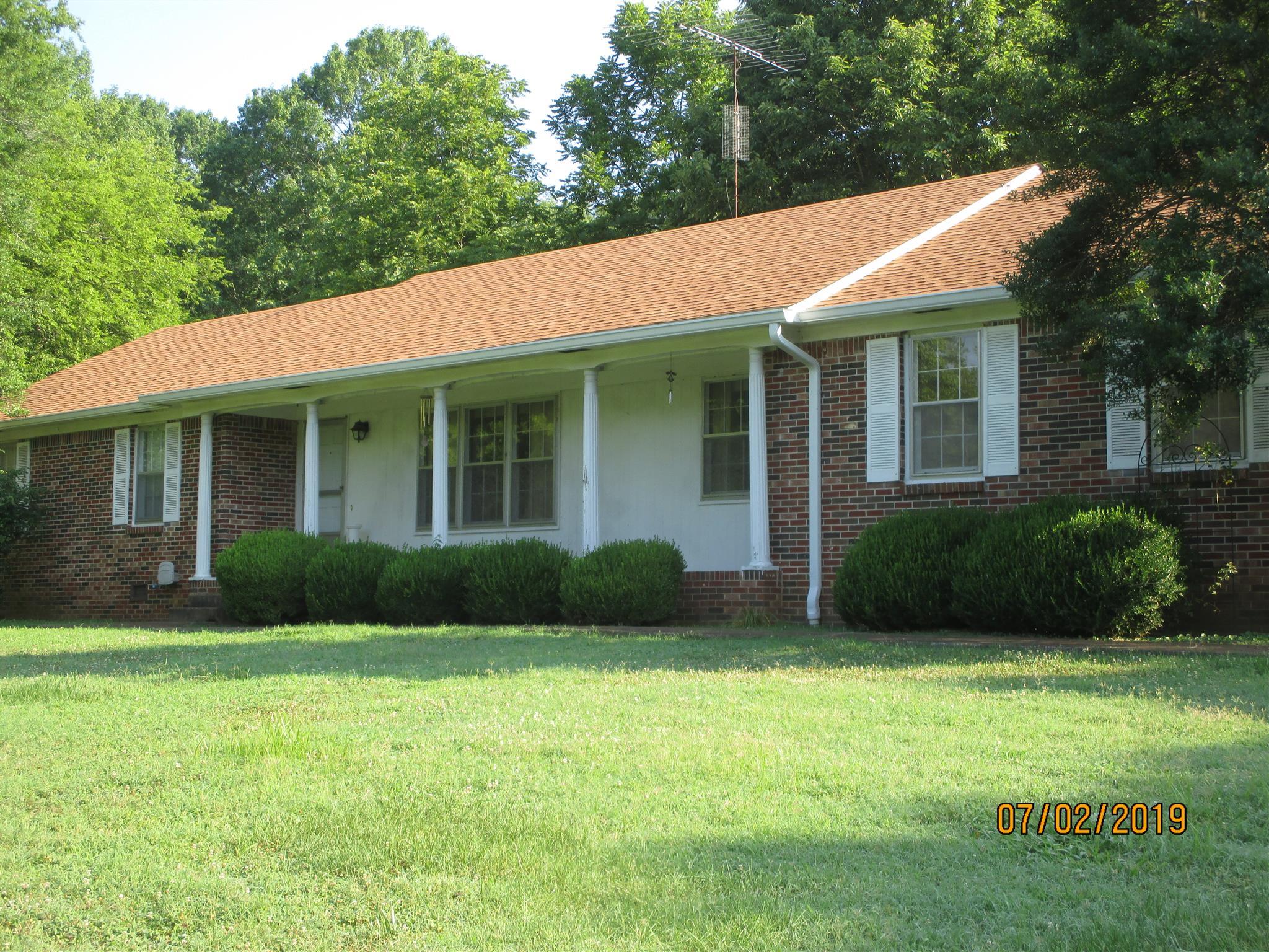 2184 Braly Lane, Pulaski, TN 38478 - Pulaski, TN real estate listing