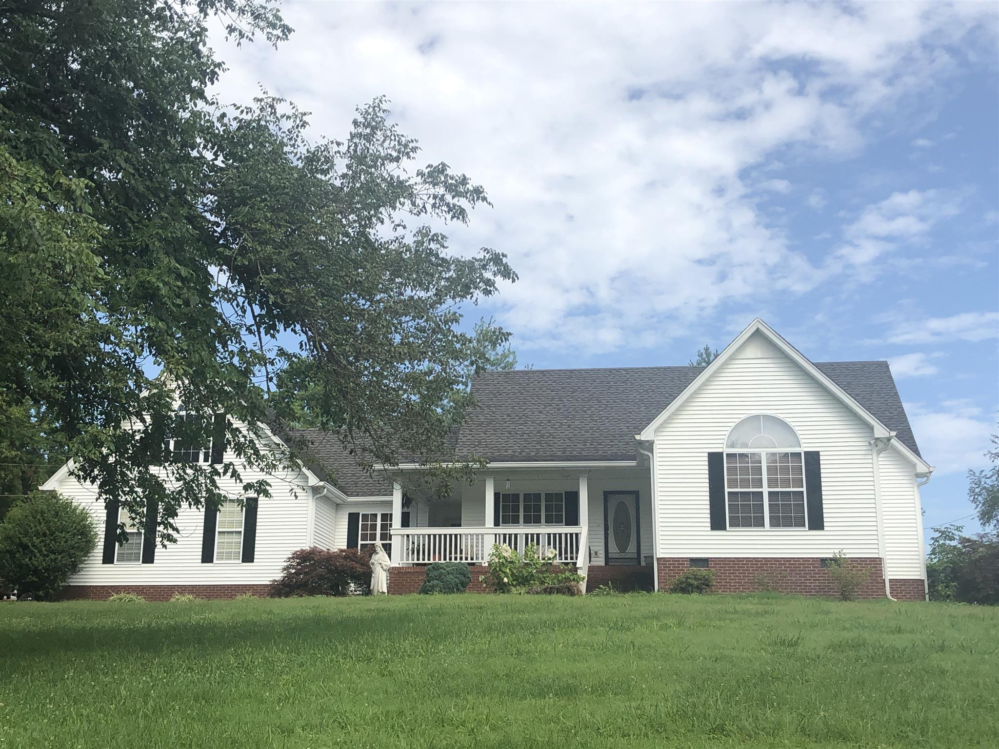 122 East Boiling Springs Rd, Portland, TN 37148 - Portland, TN real estate listing