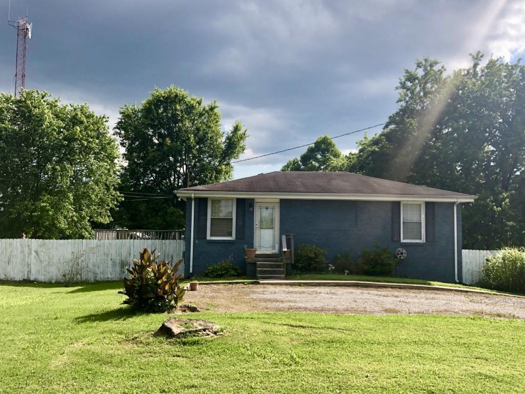 1823 Old Murfreesboro Pike, Nashville, TN 37217 - Nashville, TN real estate listing