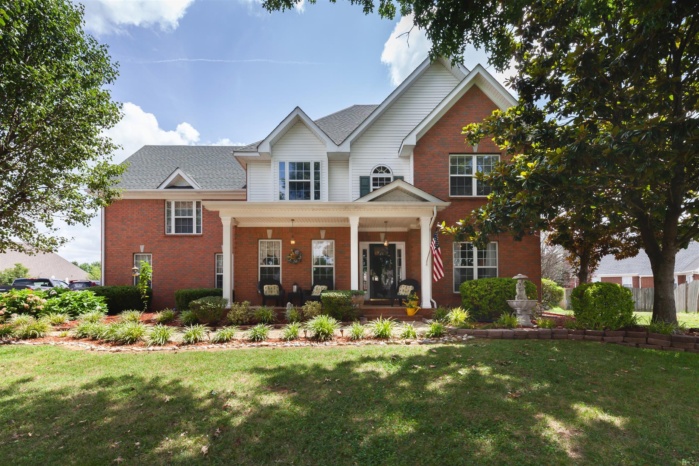 372 Abbie Rd, Murfreesboro, TN 37128 - Murfreesboro, TN real estate listing