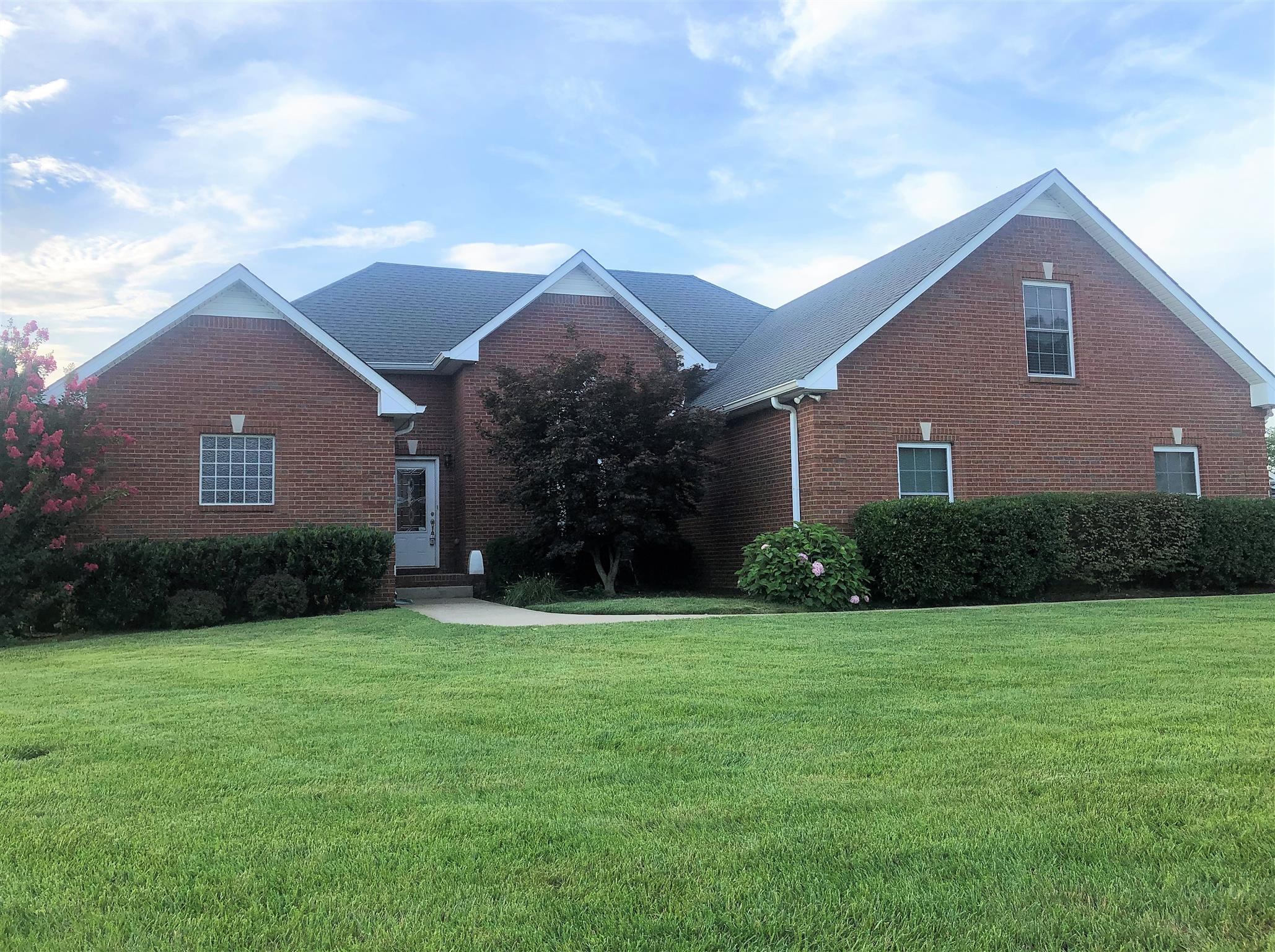 3231 Quincy Lane, Clarksville, TN 37043 - Clarksville, TN real estate listing