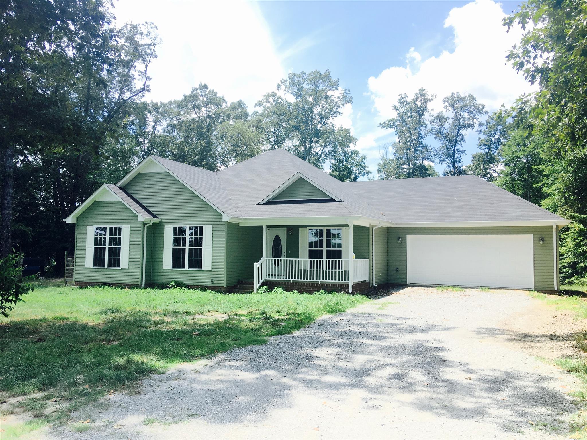 65 Benson School Rd, Kelso, TN 37348 - Kelso, TN real estate listing