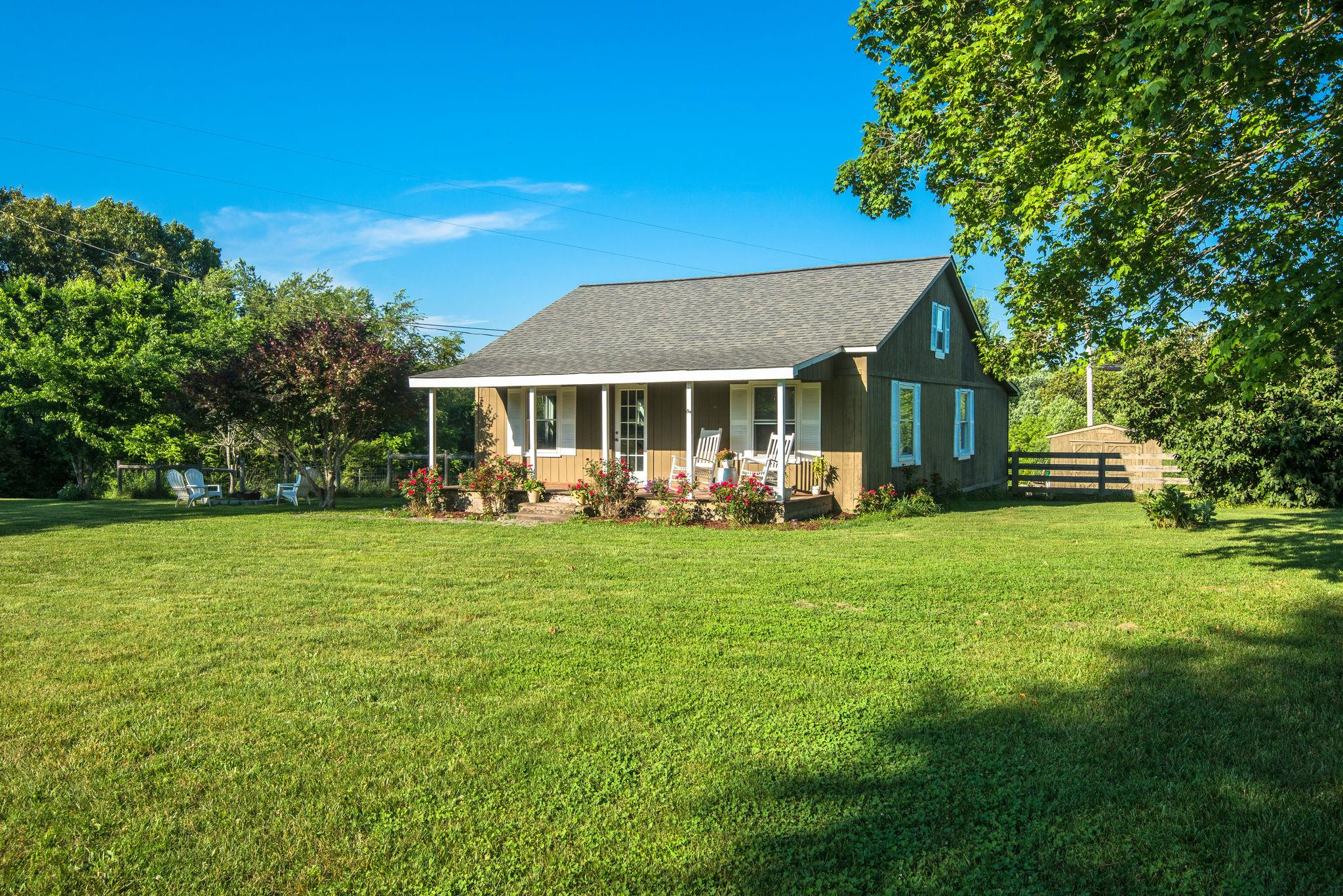 7920 Daugherty Capley Rd, Primm Springs, TN 38476 - Primm Springs, TN real estate listing
