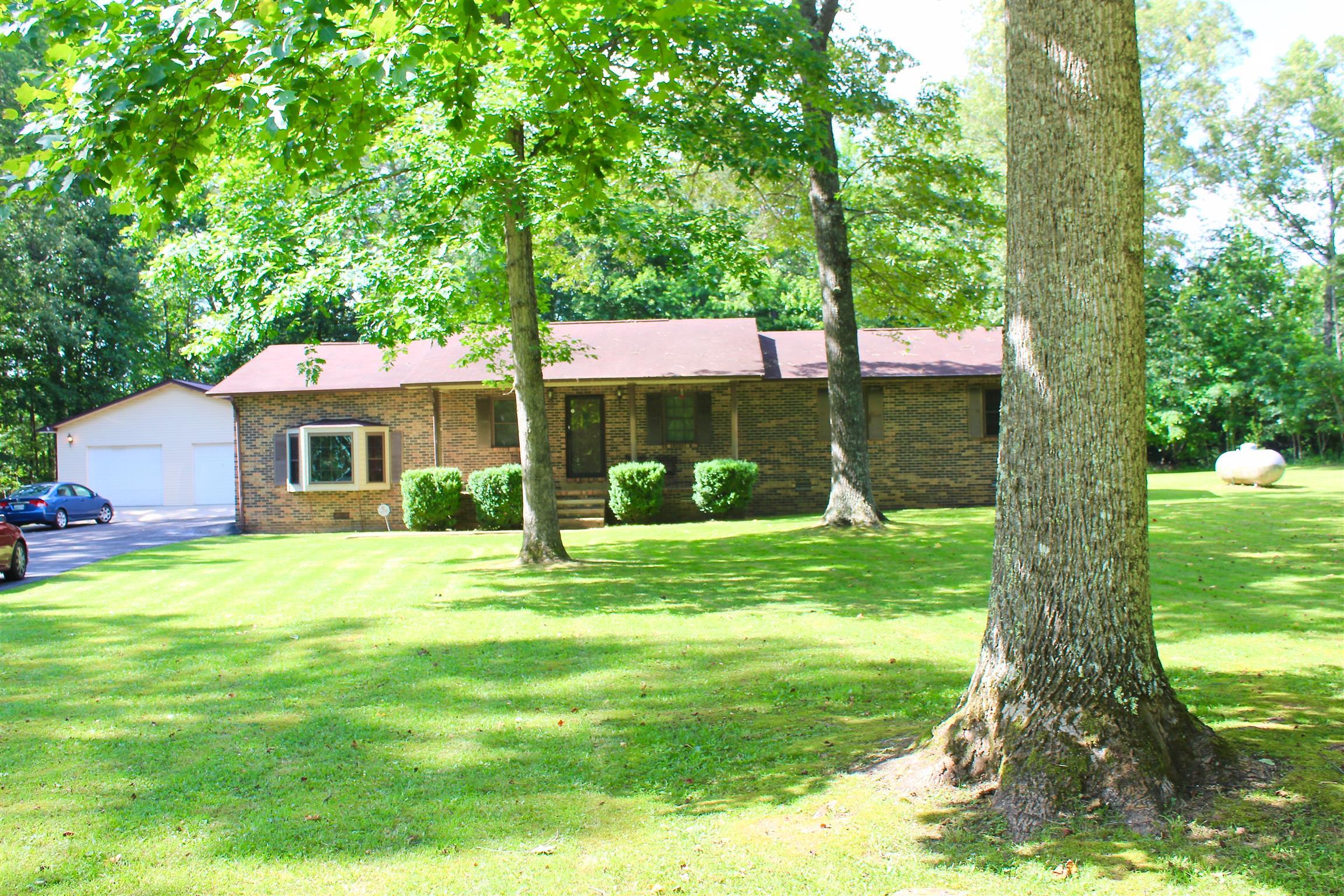 419 Tatesville Rd, Palmer, TN 37365 - Palmer, TN real estate listing