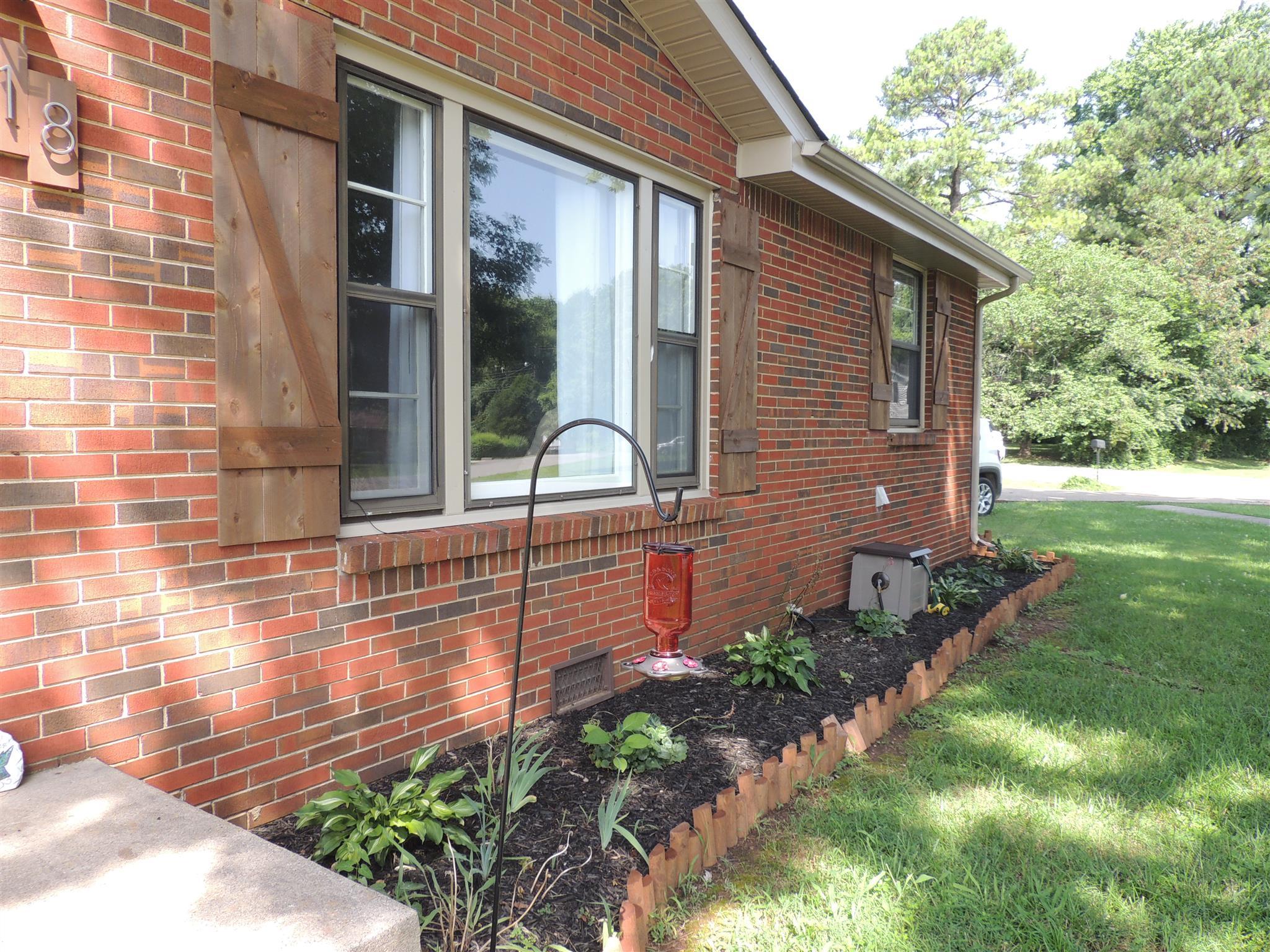 318 Notgrass Rd, Clarksville, TN 37042 - Clarksville, TN real estate listing