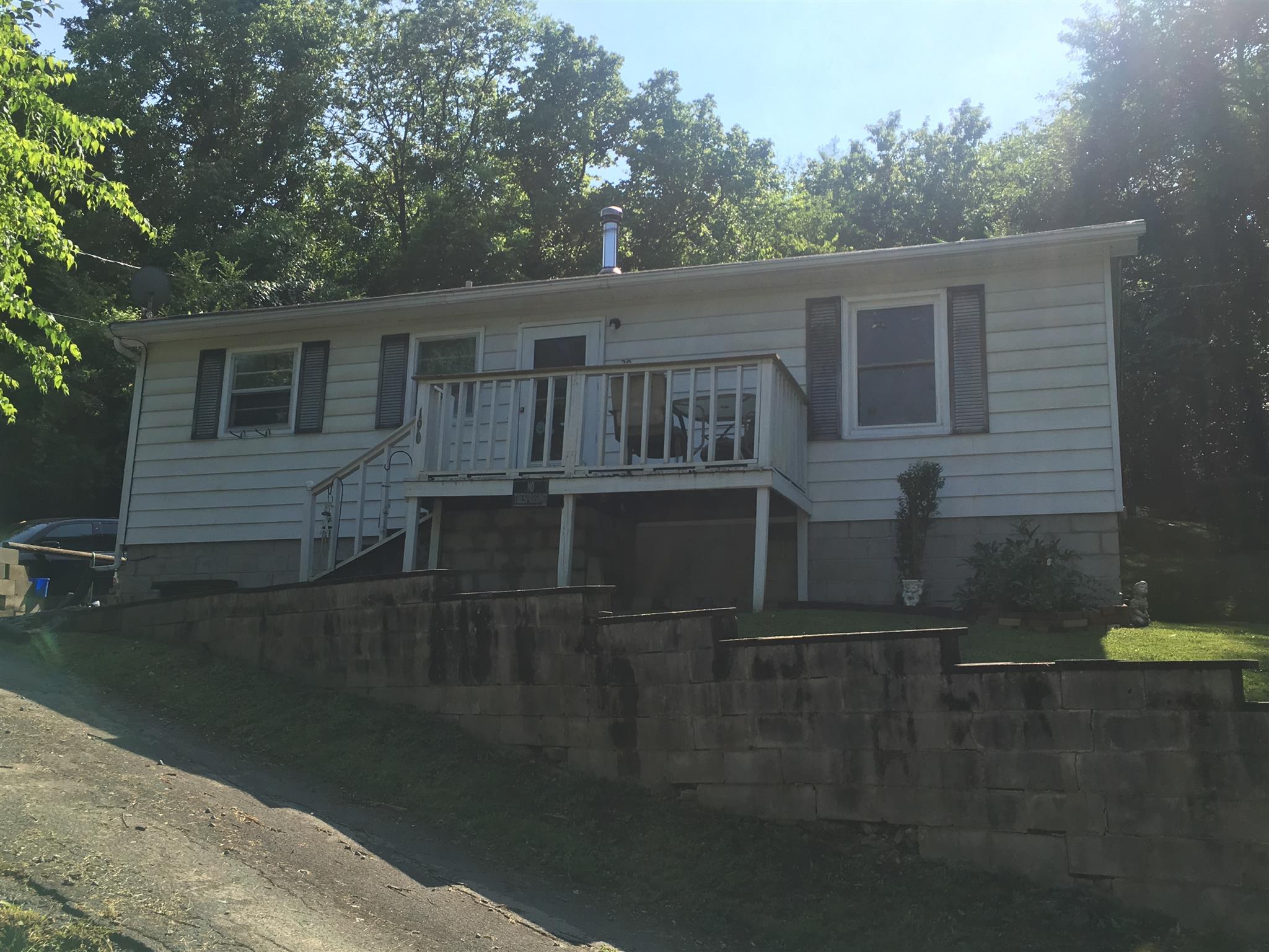 190 Borden St, Gainesboro, TN 38562 - Gainesboro, TN real estate listing