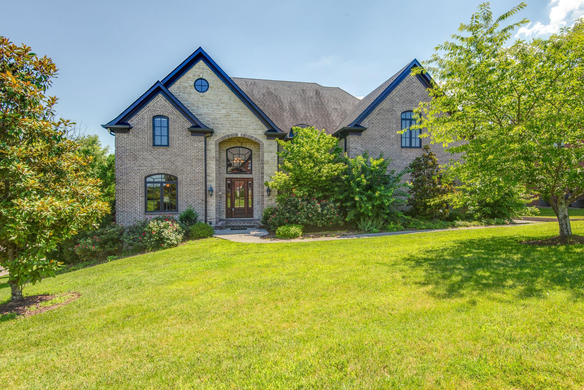 3425 Stagecoach Dr, Franklin, TN 37067 - Franklin, TN real estate listing