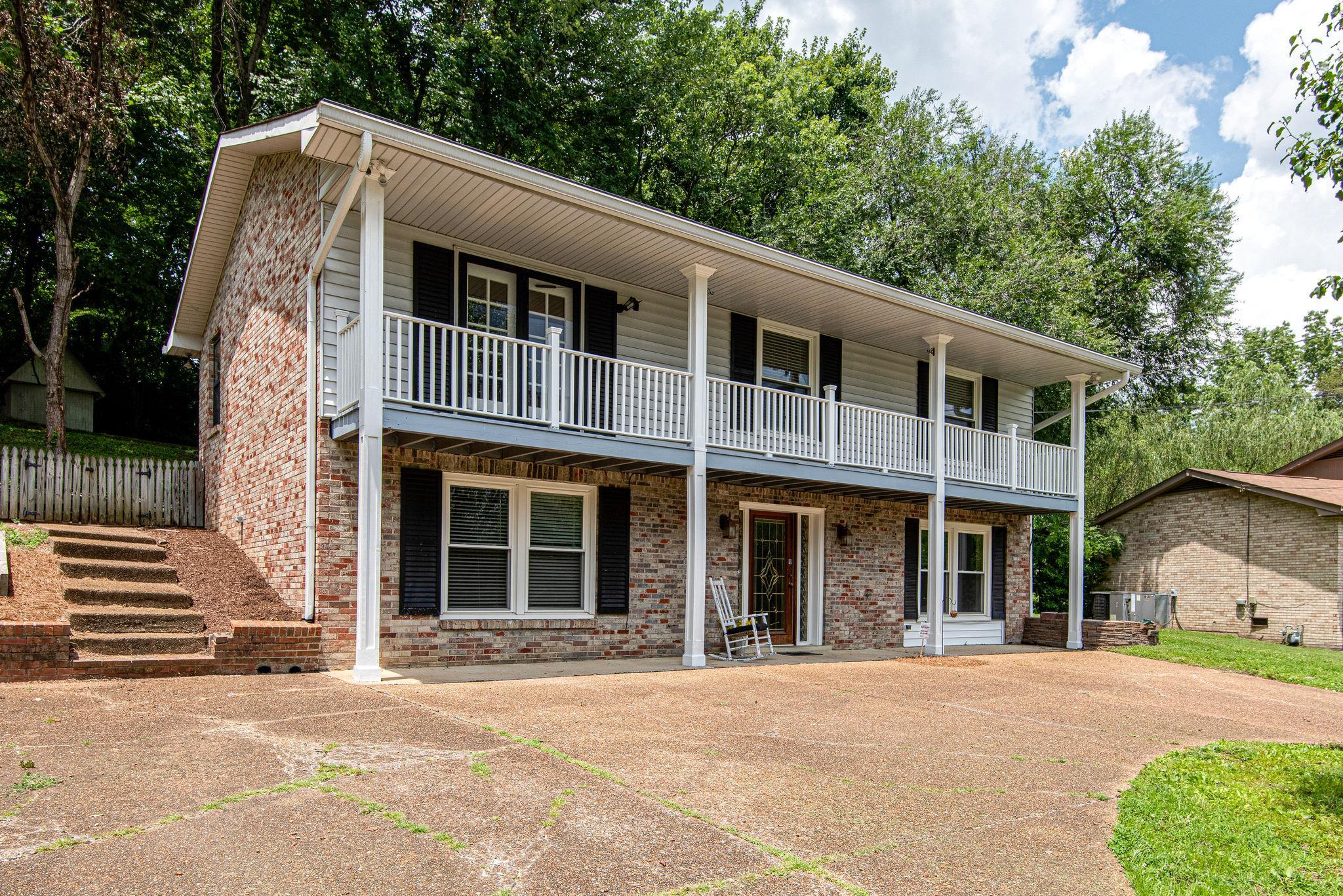 593 Hill Creek Drive, Nashville, TN 37211 - Nashville, TN real estate listing