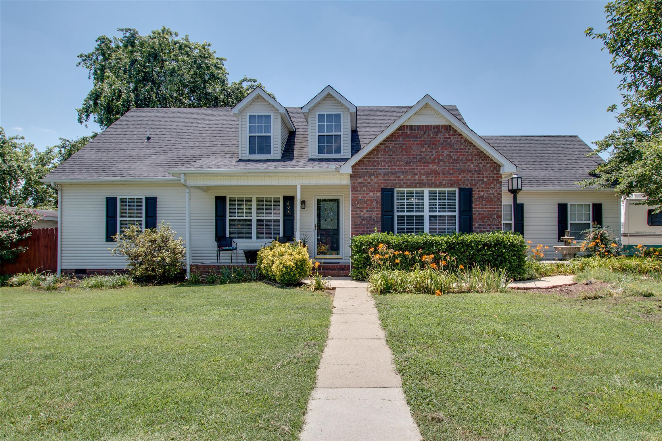 608 Joe B Jackson Pkwy, Murfreesboro, TN 37127 - Murfreesboro, TN real estate listing