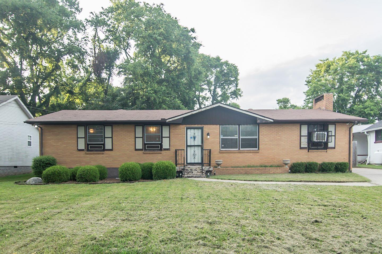 527 Meade Ave, Nashville, TN 37207 - Nashville, TN real estate listing