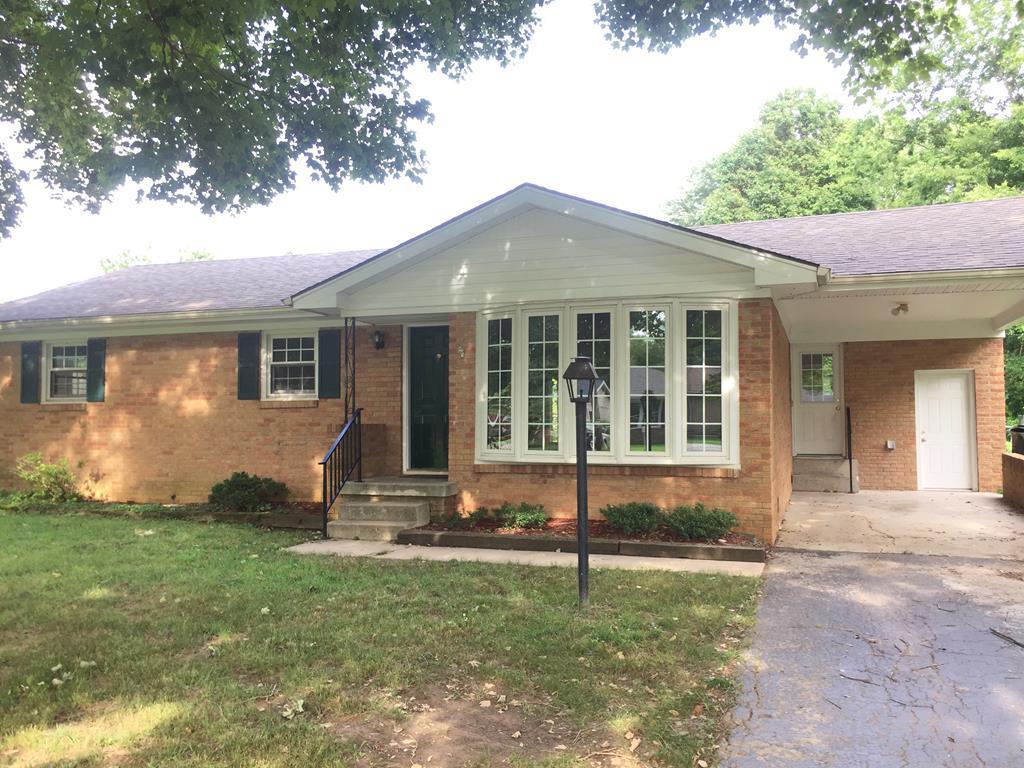 3412 Candy Dr, Hopkinsville, KY 42240 - Hopkinsville, KY real estate listing