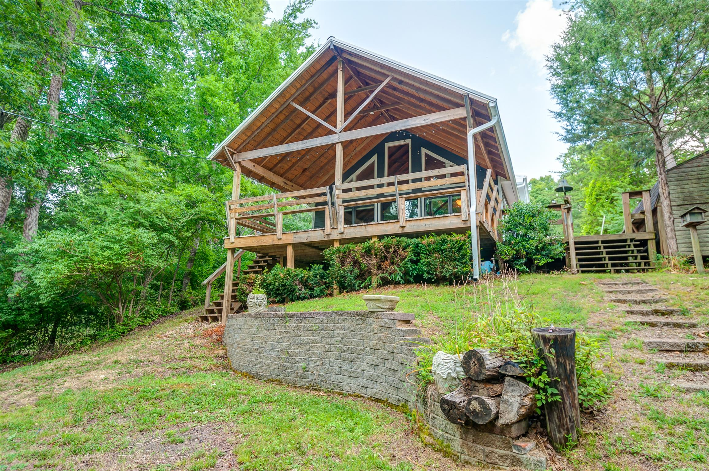 155 Mallard Point Cir, Camden, TN 38320 - Camden, TN real estate listing