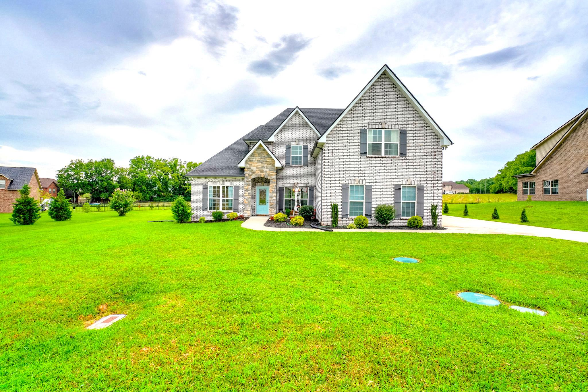 134 Saturday Dr, Lascassas, TN 37085 - Lascassas, TN real estate listing
