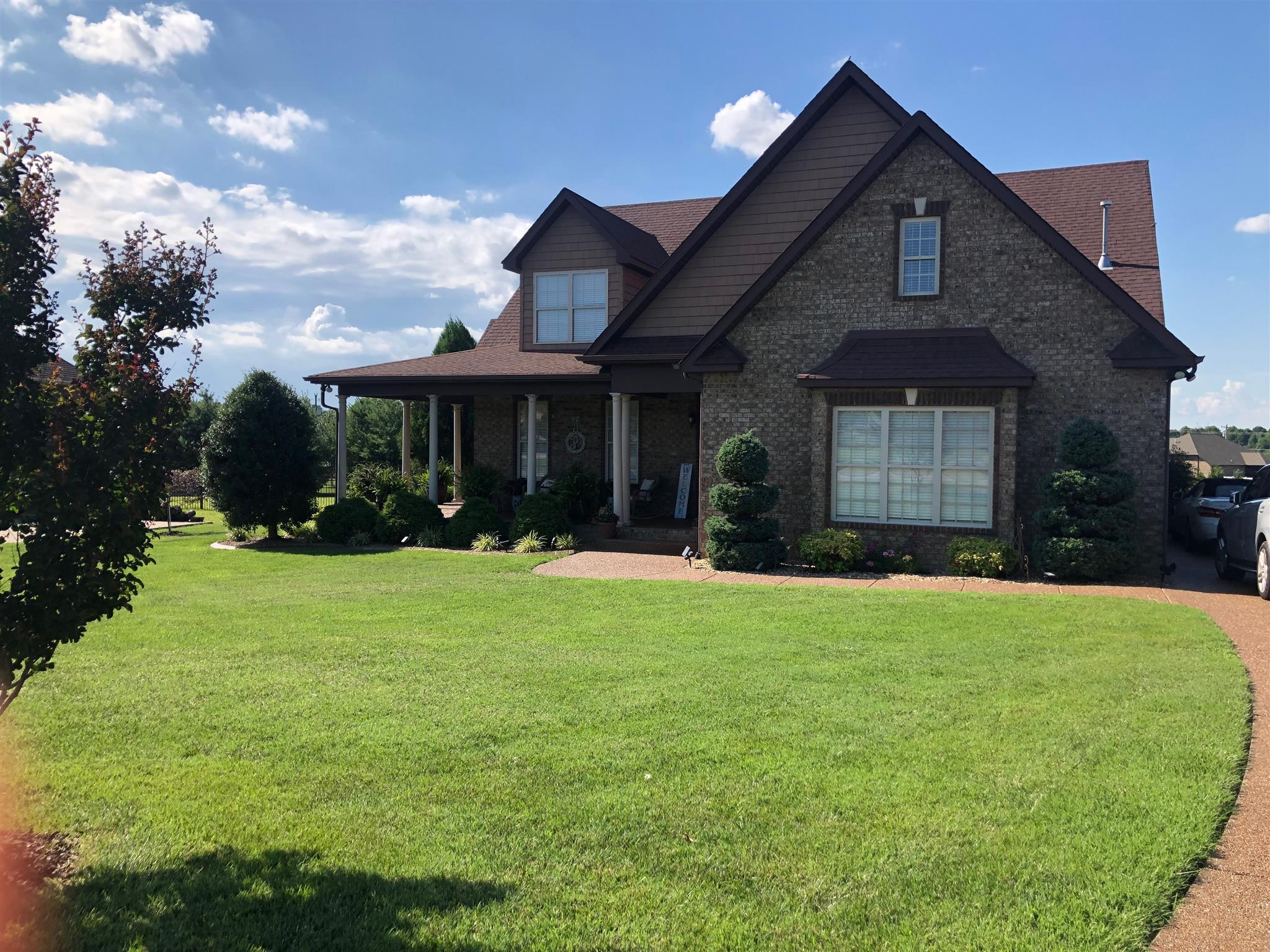 1007 Glasgow Ln, Greenbrier, TN 37073 - Greenbrier, TN real estate listing