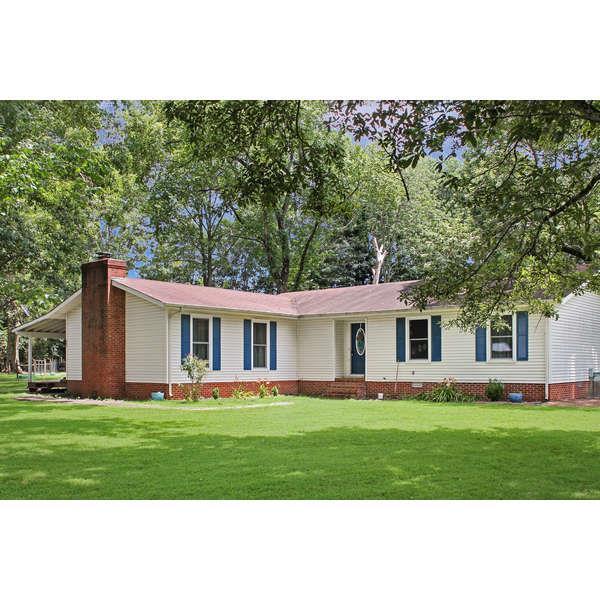 160 Hurricane Grove Rd, Shelbyville, TN 37160 - Shelbyville, TN real estate listing