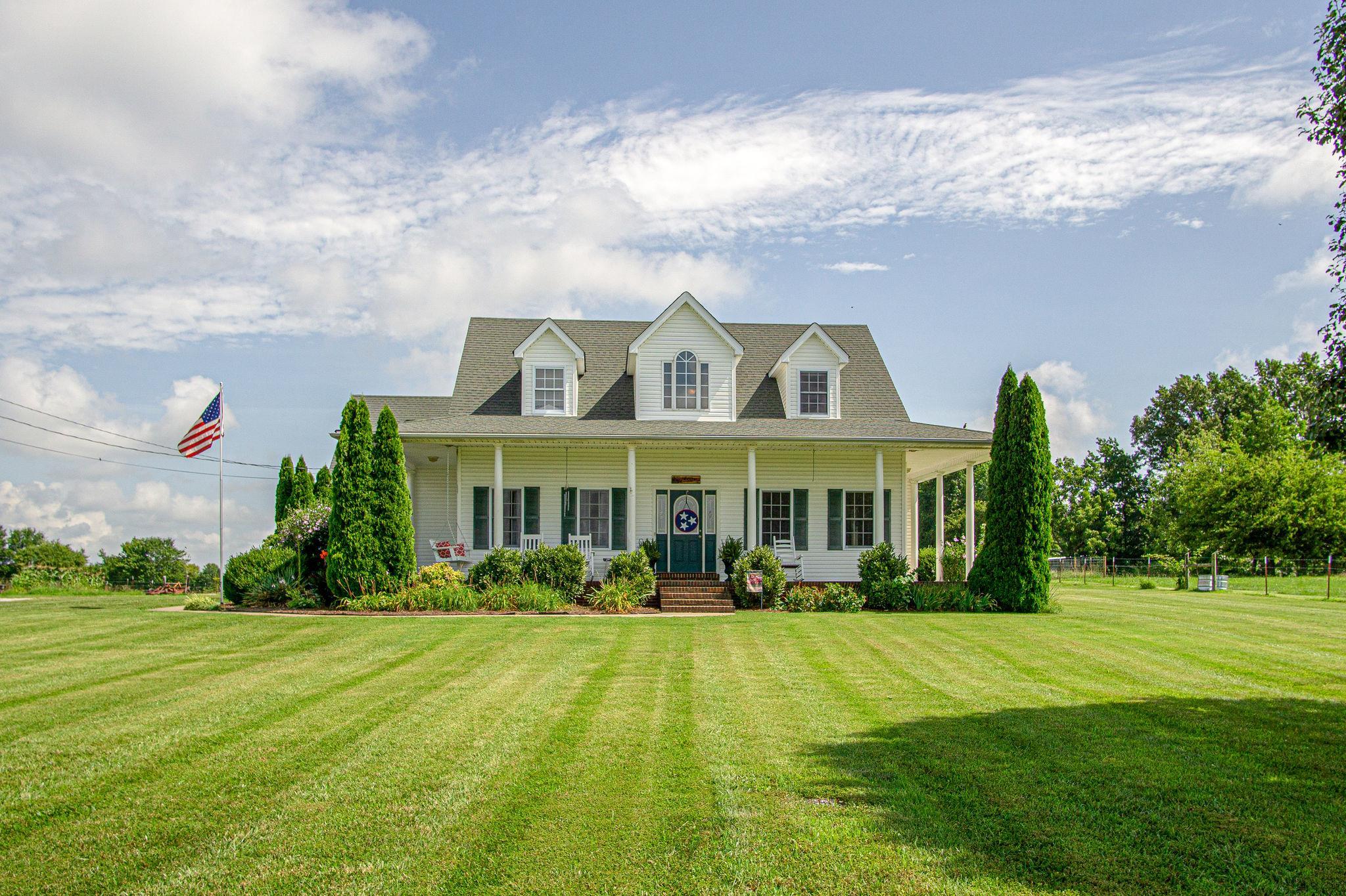 1545 Manley Loop, Dickson, TN 37055 - Dickson, TN real estate listing