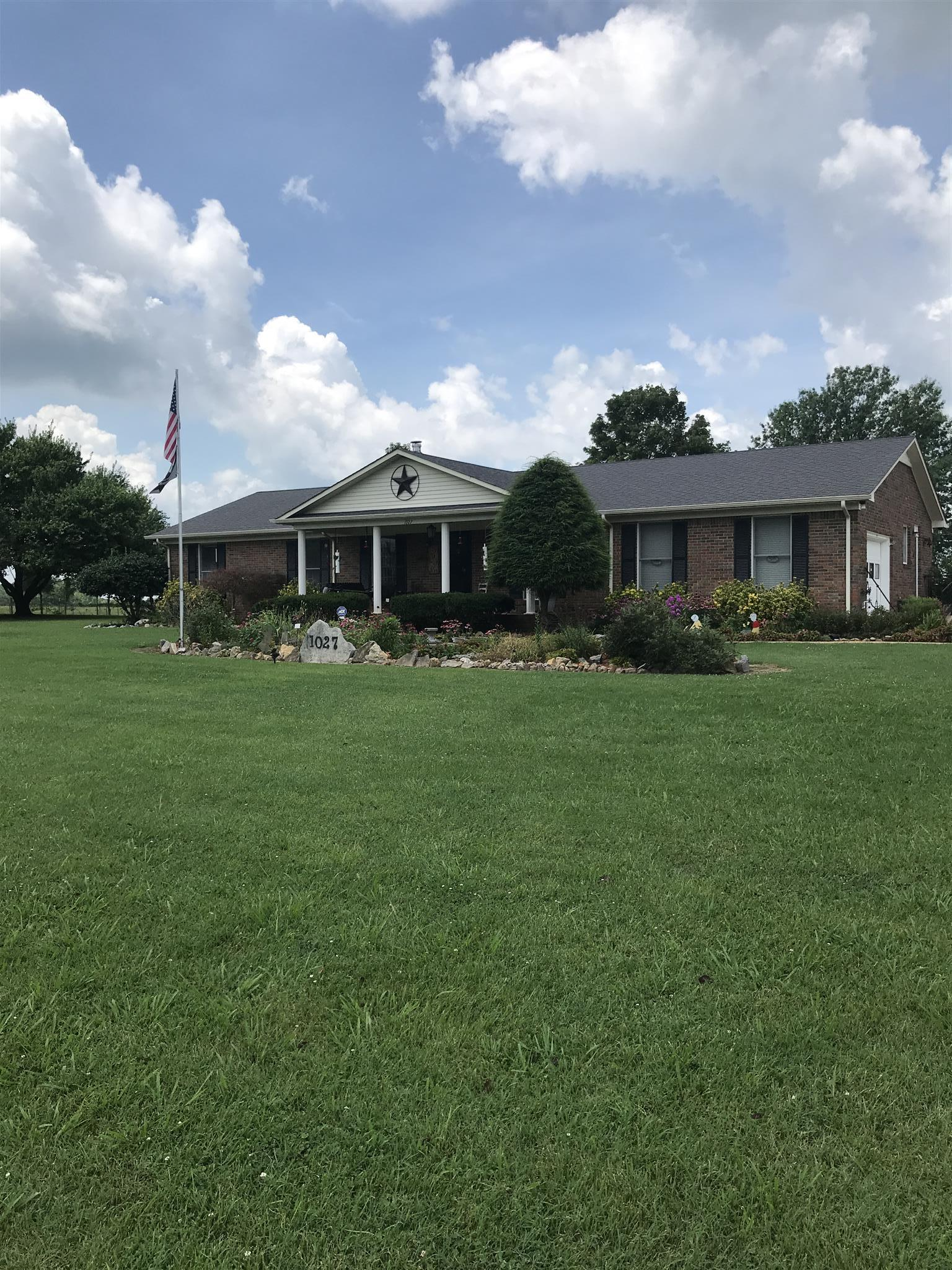 1027 Rabbit Trail Rd, Five Points, TN 38457 - Five Points, TN real estate listing