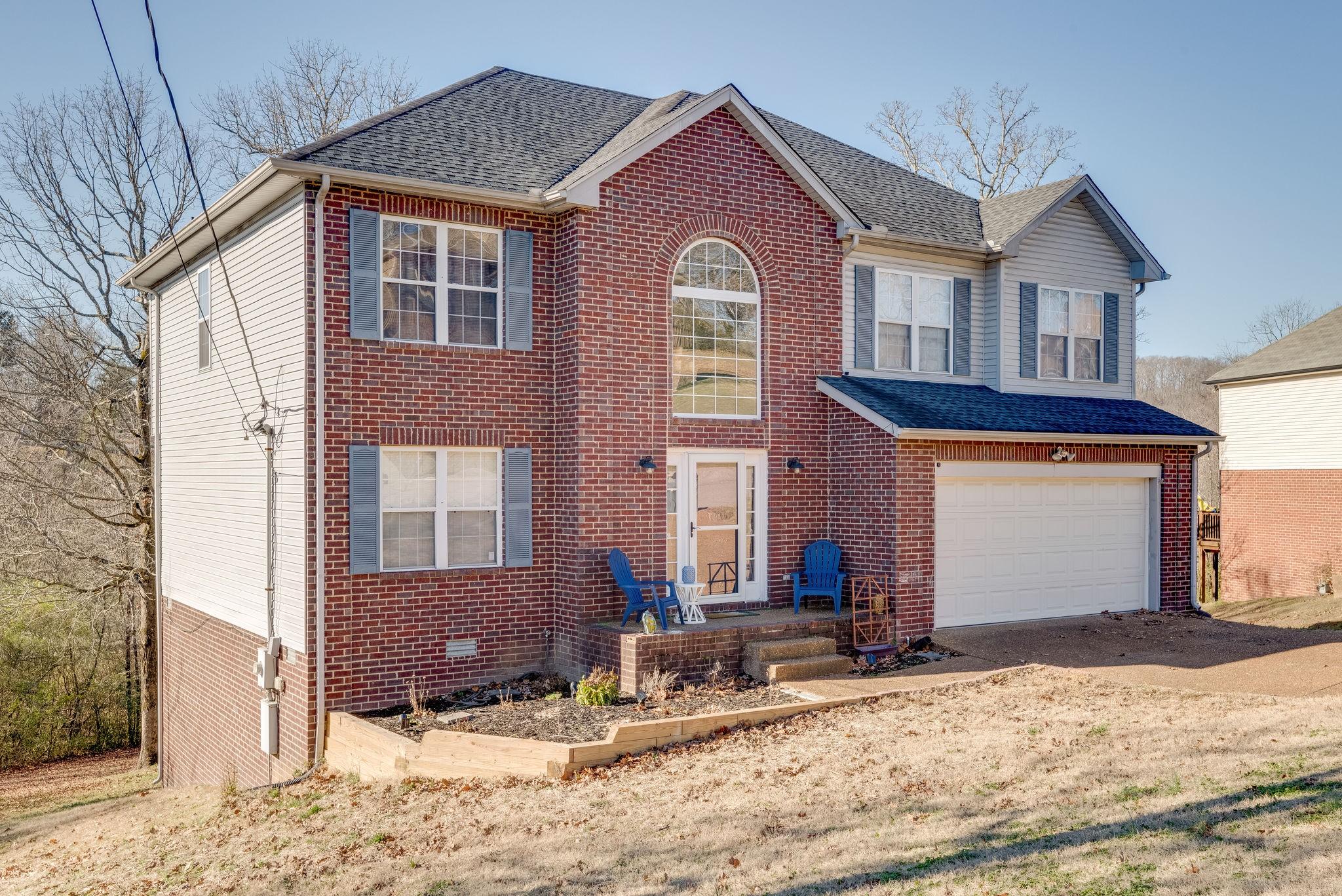 126 Scenic Harpeth Dr, Kingston Springs, TN 37082 - Kingston Springs, TN real estate listing