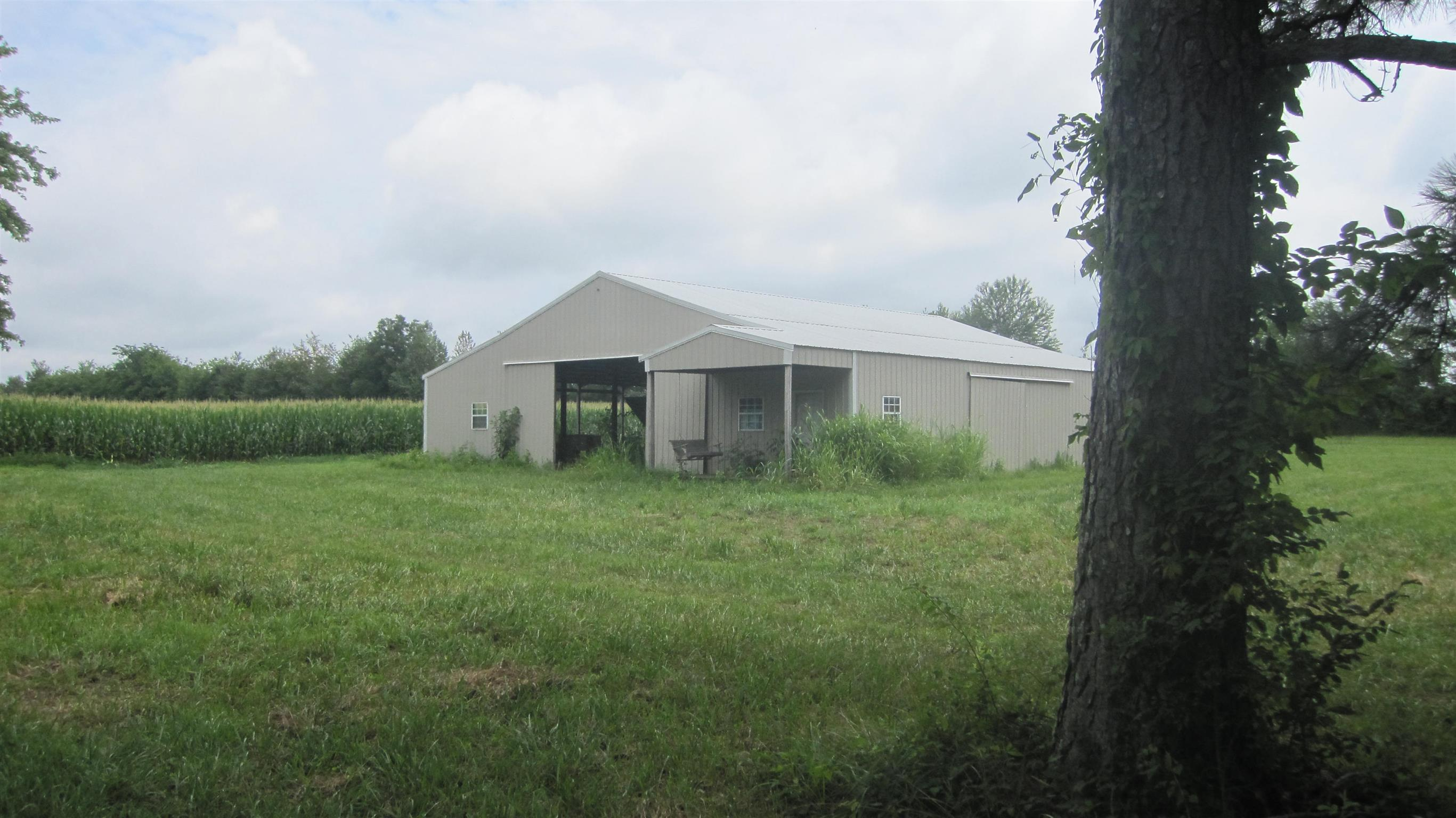 91 Monks Rd Property Photo - Fayetteville, TN real estate listing
