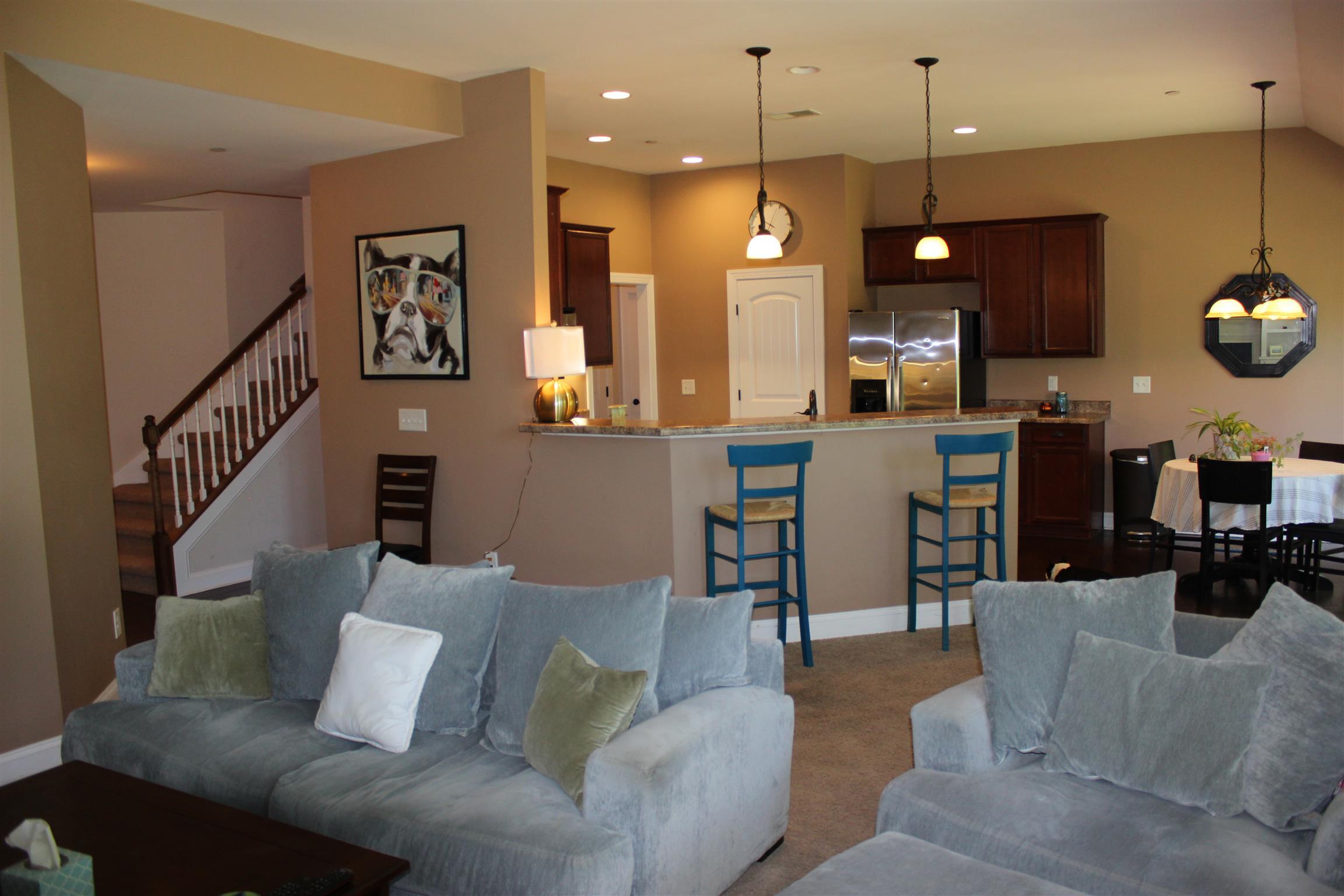 6029 Christmas Drive, Nolensville, TN 37135 - Nolensville, TN real estate listing