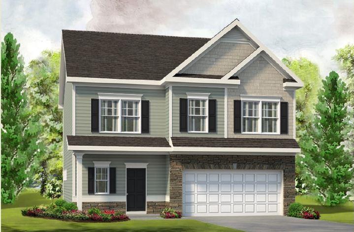 7 Burchell Lane (Lot 7), Columbia, TN 38401 - Columbia, TN real estate listing