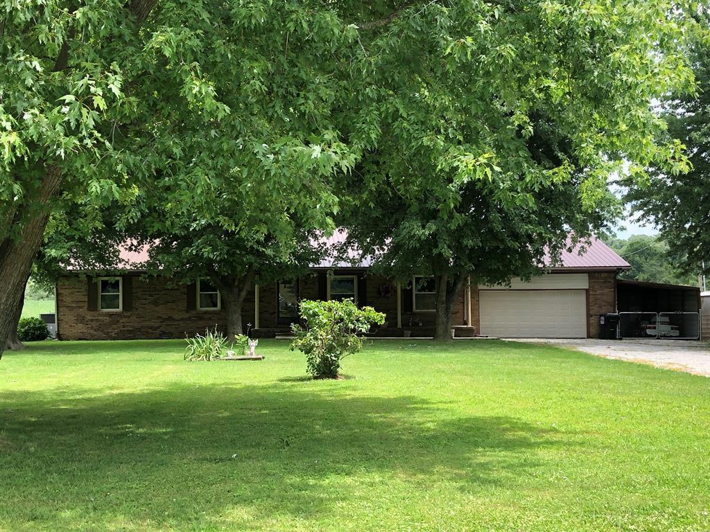 10844 Bobby Stewart, Crofton, KY 42217 - Crofton, KY real estate listing