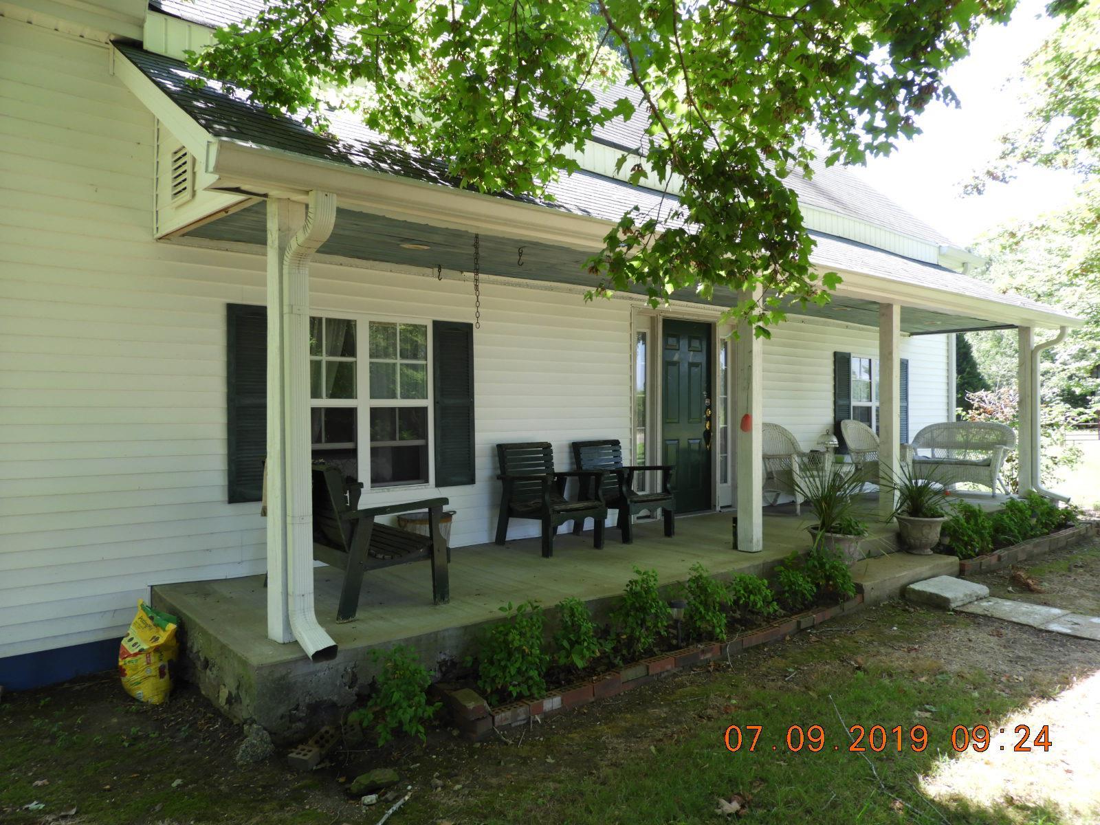 921 Jackson Clinic Rd, Minor Hill, TN 38473 - Minor Hill, TN real estate listing