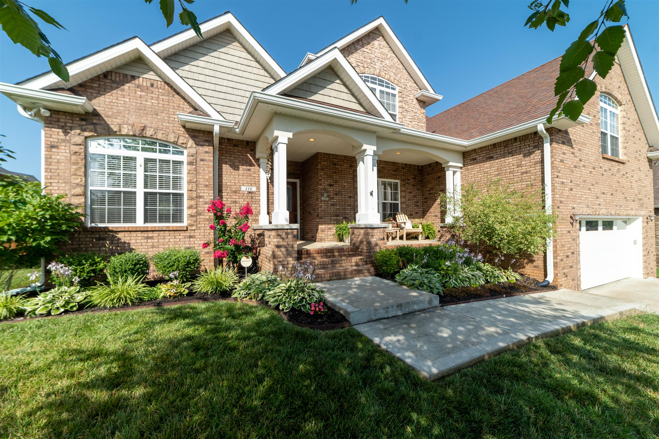 116 SUMMER TERRACE , Clarksville, TN 37040 - Clarksville, TN real estate listing