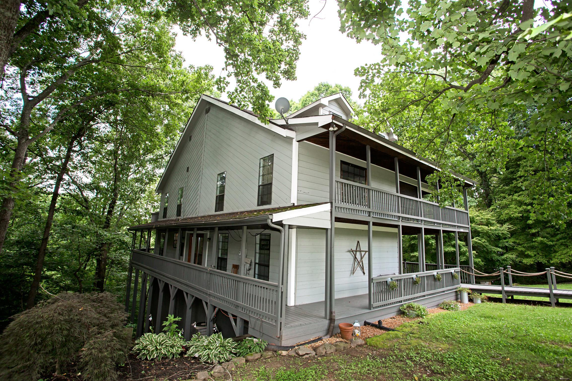4215 Edgar Dillard Rd, Greenbrier, TN 37073 - Greenbrier, TN real estate listing