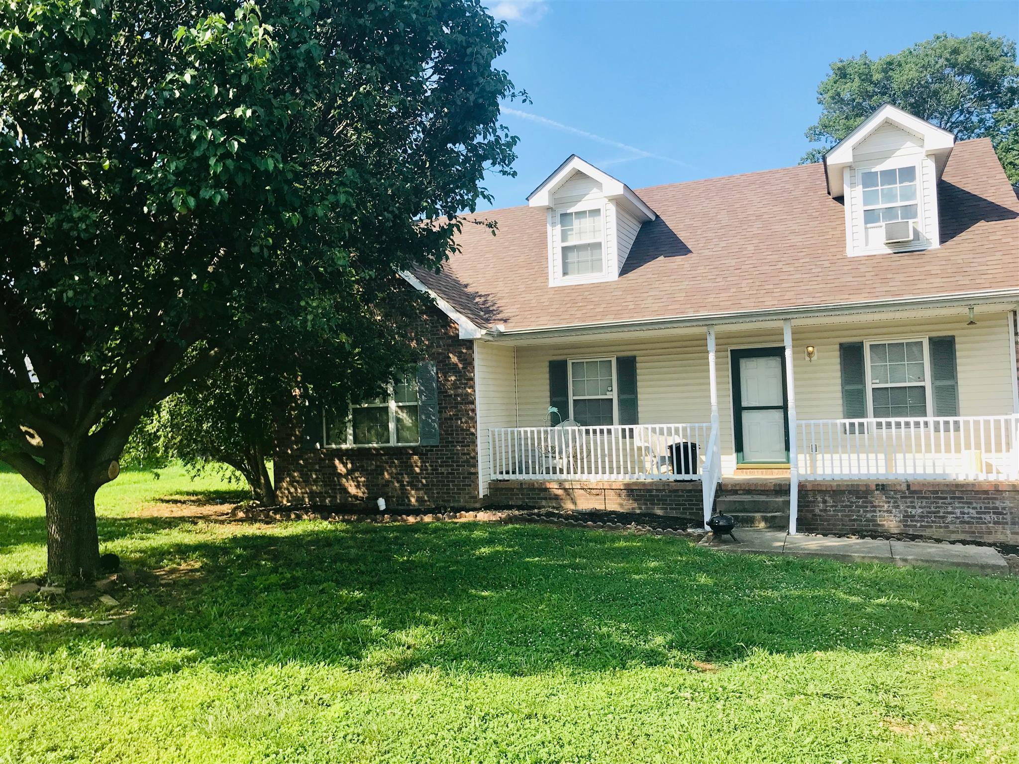 606 Hounds Run, LA VERGNE, TN 37086 - LA VERGNE, TN real estate listing